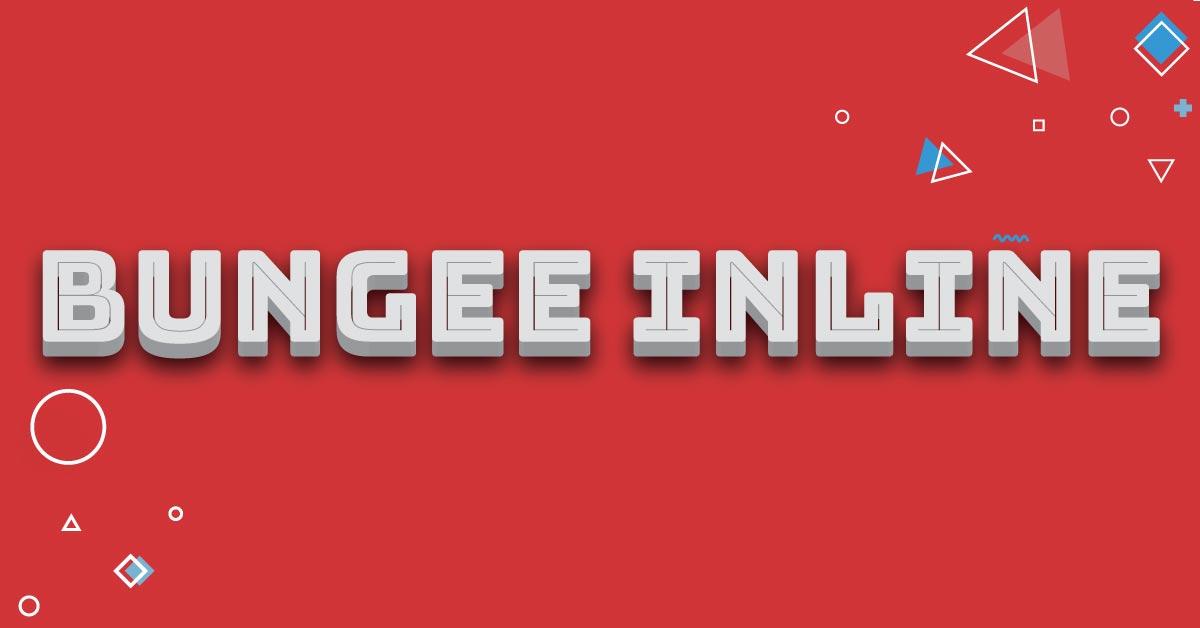 Bungee-inline