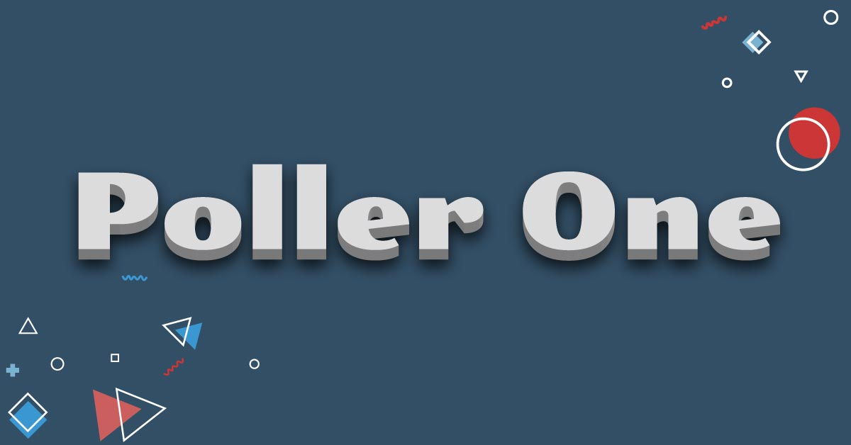 Poller-one